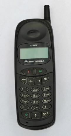 Telefonların inanılmaz  evrimi - Page 2
