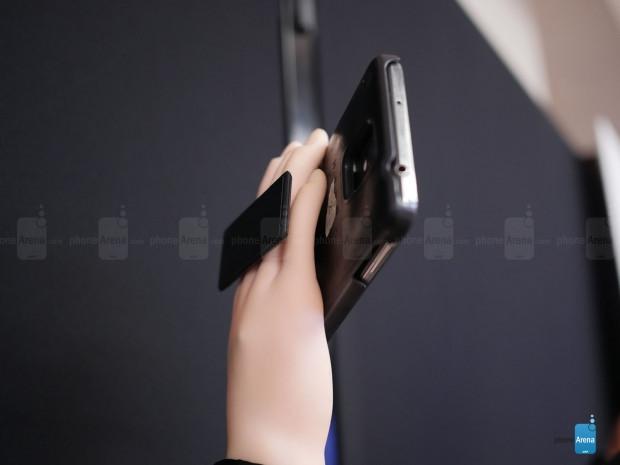 Telefonların yere düsmesi bu kılıfla mümkün değil - Page 3