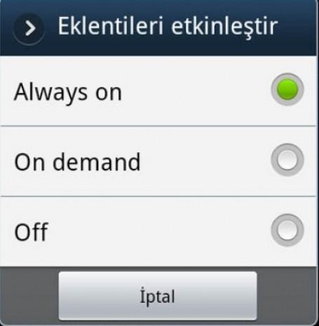 Telefonum çok yavaşladı! Android telefon nasıl hızlandırılır - Page 3