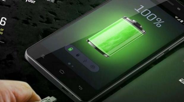 Telefonunuzu saniyeler içinde şarj edebilirsiniz! - Page 4