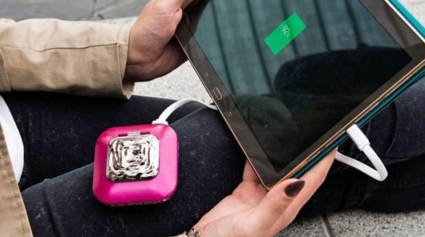 Telefonunuzu şarj eden 5 alternatif ürün! - Page 3