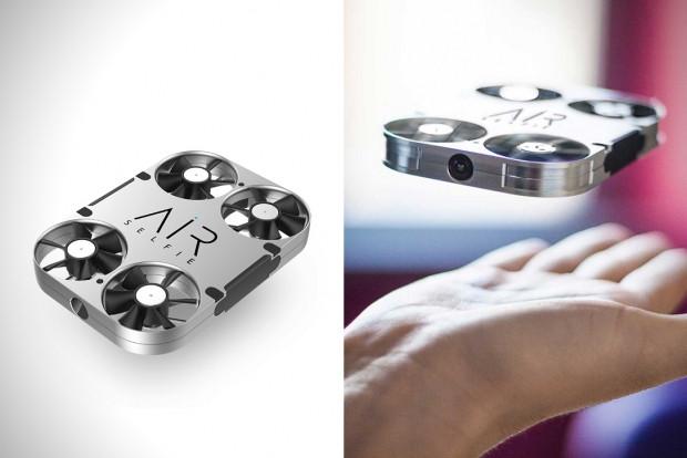 Telefonunuzun kılıfında minik bir drone olacak! - Page 4