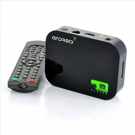 Televizyonlara doping: Smart TV Box - Page 4
