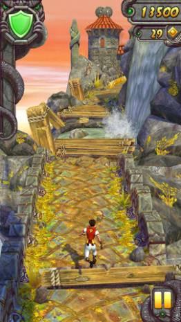 Temple Run 2'den yeni ekran görüntüleri - Page 1