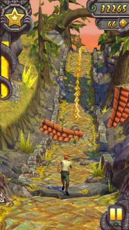 Temple Run 2'den yeni ekran görüntüleri - Page 2