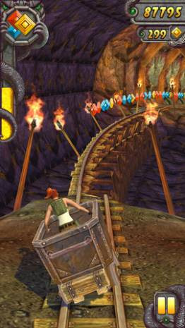 Temple Run 2'den yeni ekran görüntüleri - Page 3