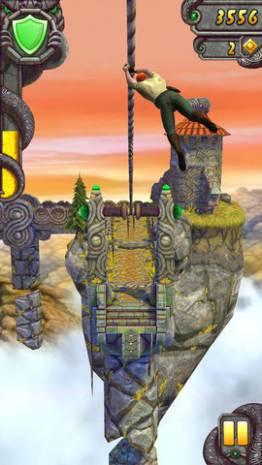 Temple Run 2'den yeni ekran görüntüleri - Page 4