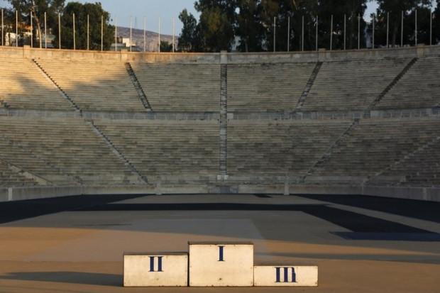 Terk edilen Olimpiyat Oyunları merkezlerinden korkunç görüntüler - Page 3