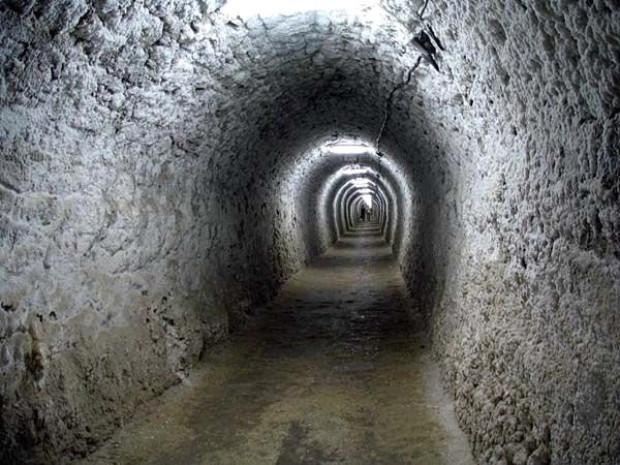 Terk edilmiş maden bakın neye dönüştü! - Page 3