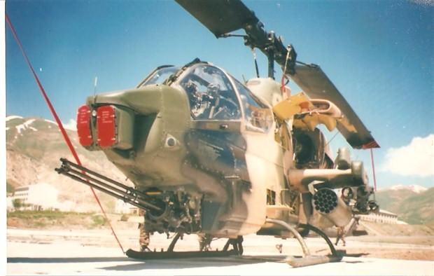 """Teröristlerin korkulu rüyası AH-1 """"Super Cobra! - Page 3"""