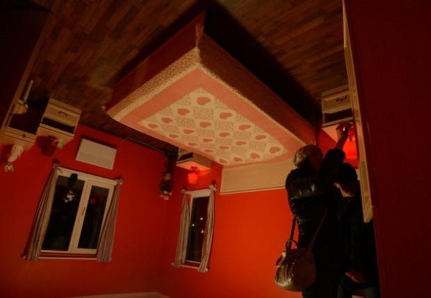Ters tasarlanmış ev şaşırtıyor! - Page 3