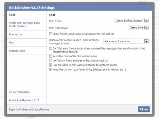 Tertemiz bir Facebook için - Page 4