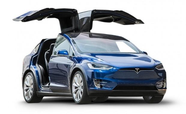 Tesla dünyanın en değerli 4'üncü otomotiv şirketi oldu - Page 1