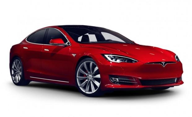 Tesla dünyanın en değerli 4'üncü otomotiv şirketi oldu - Page 2