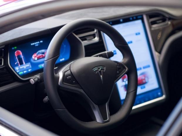 Tesla dünyanın en değerli 4'üncü otomotiv şirketi oldu - Page 3