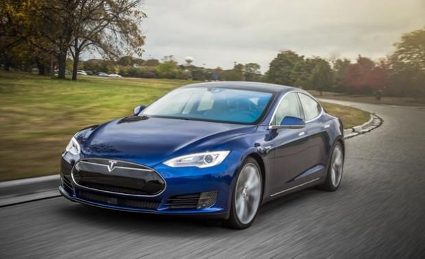 Tesla dünyanın en değerli 4'üncü otomotiv şirketi oldu - Page 4