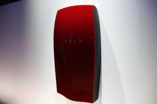 Tesla Powerwall ev pilleri - Page 2