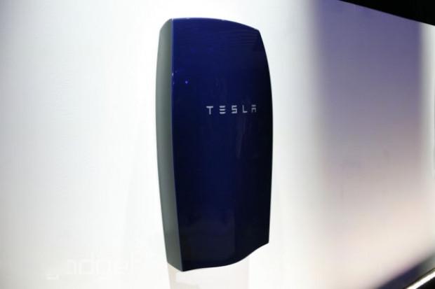 Tesla Powerwall ev pilleri - Page 3