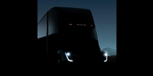 Tesla Semi Truck 16 Kasım'da görücüye çıkıyor - Page 2