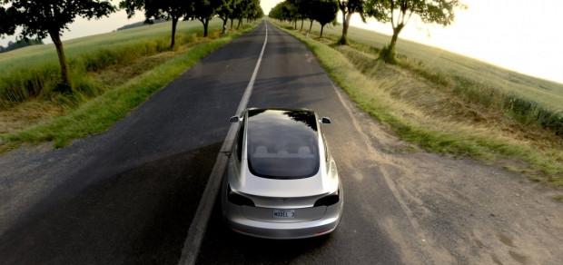 Tesla'nın Model 3'ün dünyayı değiştirecek özellikleri - Page 1
