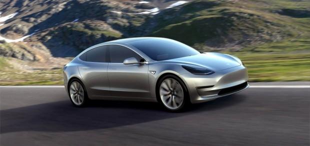 Tesla'nın Model 3'ün dünyayı değiştirecek özellikleri - Page 2