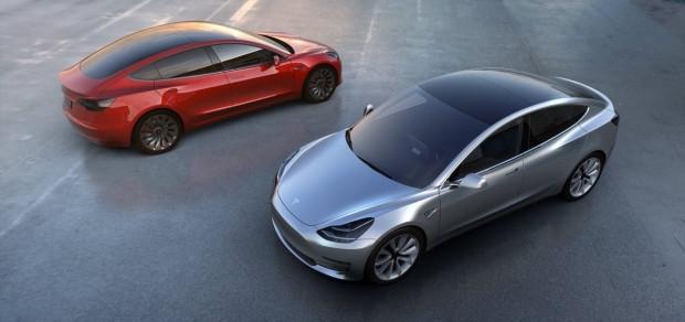 Tesla'nın Model 3'ün dünyayı değiştirecek özellikleri - Page 3