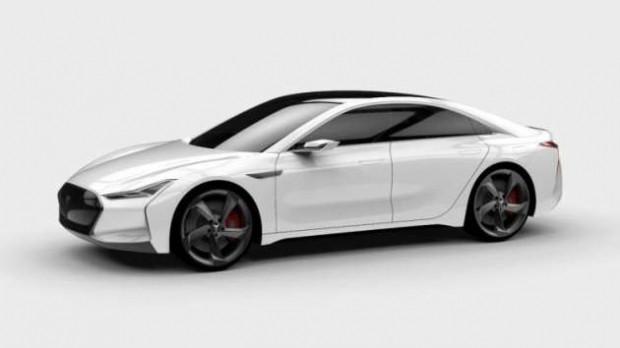 Tesla'nın Model S'ine cevap Çin'den geldi - Page 2