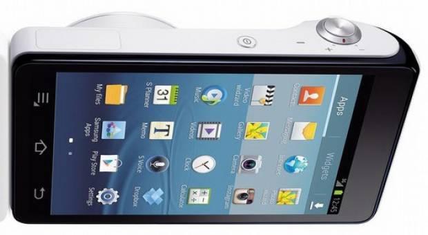 Test fotoğraflarıyla Samsung Galaxy Camera - Page 2