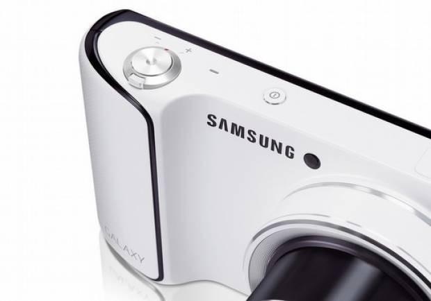 Test fotoğraflarıyla Samsung Galaxy Camera - Page 3