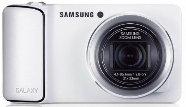 Test fotoğraflarıyla Samsung Galaxy Camera - Page 4