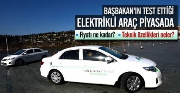 Test sürüşünü Başbakan Erdoğan yaptı. - Page 2