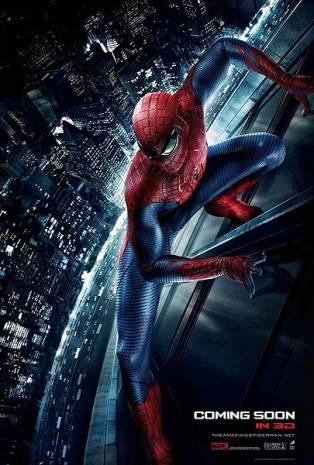The Amazing Spider-Man 2012 3D İlk Görseller -GALERİ - Page 2