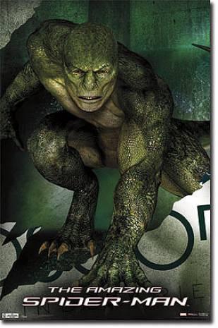 The Amazing Spider-Man 2012 3D İlk Görseller -GALERİ - Page 3