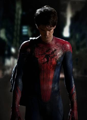 The Amazing Spider-Man 2012 3D İlk Görseller -GALERİ - Page 4
