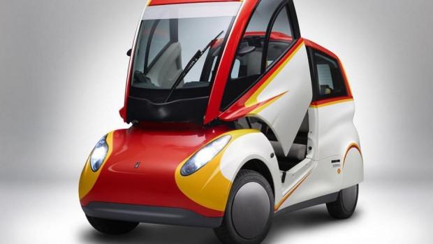 The Car 1 litre yakıt ile tam 45 kilometre yol gidebiliyor - Page 2