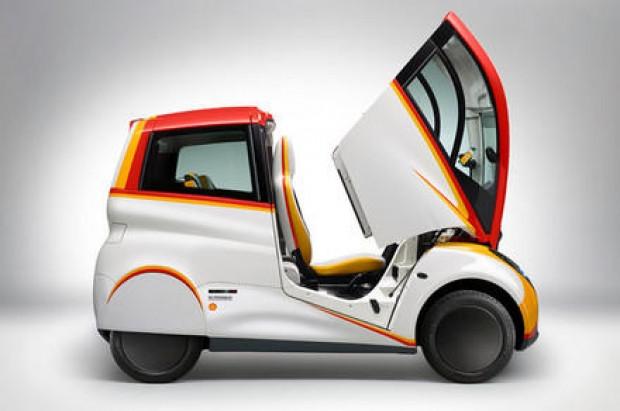 The Car 1 litre yakıt ile tam 45 kilometre yol gidebiliyor - Page 3