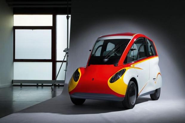 The Car 1 litre yakıt ile tam 45 kilometre yol gidebiliyor - Page 4