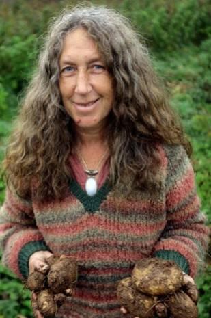The Hobbit gerçek oldu teknolojisiz yaşayan kadın - Page 1