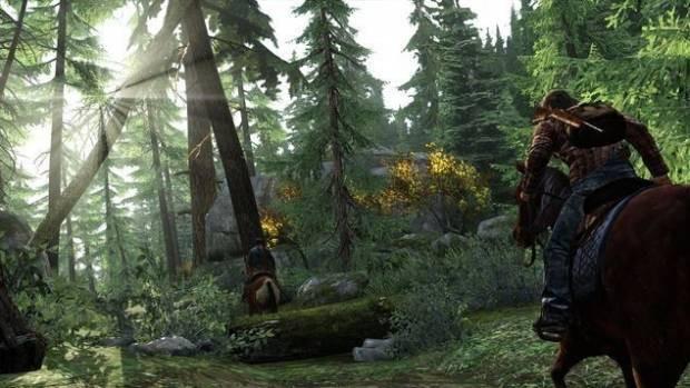 The Last of Us'tan yeni ekran görüntüleri - Page 1