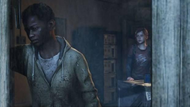The Last of Us'tan yeni ekran görüntüleri - Page 2