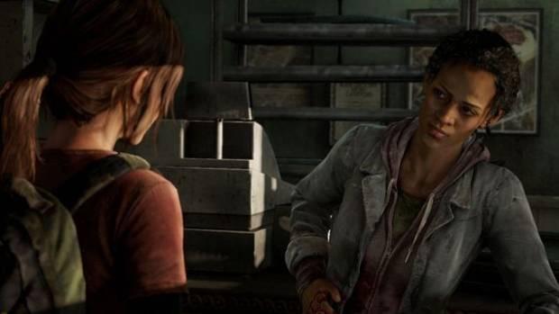 The Last of Us'tan yeni ekran görüntüleri - Page 3