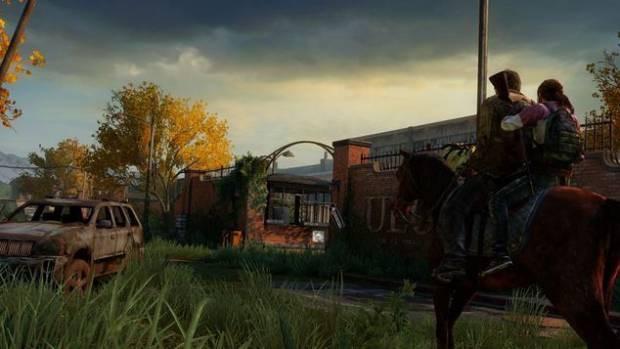The Last of Us'tan yeni ekran görüntüleri - Page 4