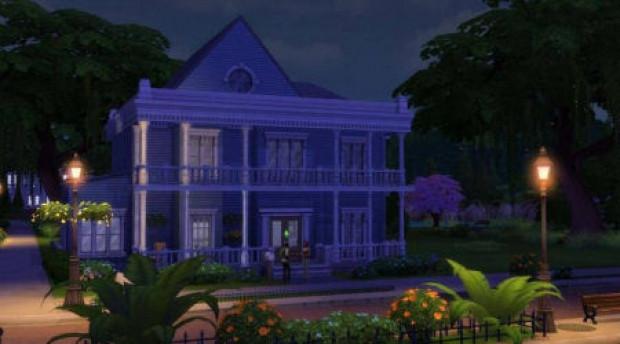The Sims 4 için ilk görseller yayınlandı - Page 1