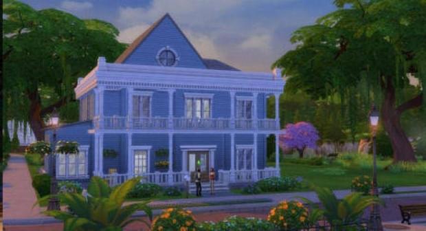 The Sims 4 için ilk görseller yayınlandı - Page 2