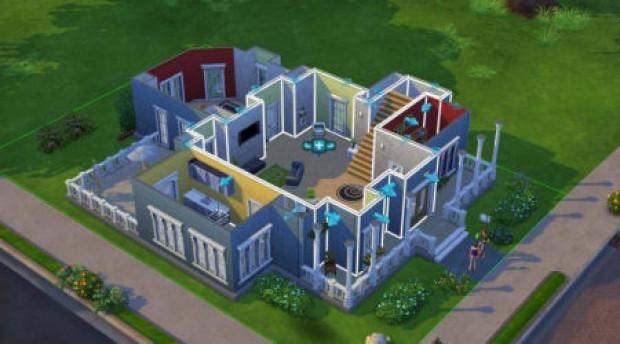 The Sims 4 için ilk görseller yayınlandı - Page 4