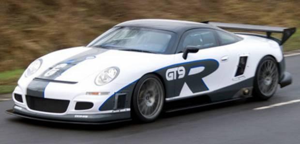 The Super Cars'ın 17 hız canavarı! - Page 3