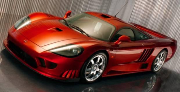 The Super Cars'ın 17 hız canavarı! - Page 4