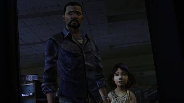 The Walking Dead Oyunundan İlk Kareler! -GALERİ - Page 3