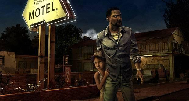 The Walking Dead Oyunundan İlk Kareler! -GALERİ - Page 4