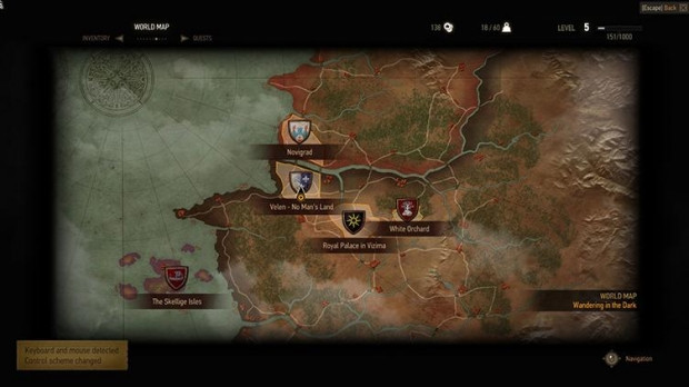 The Witcher 3: Wild Hunt incelemesi - Page 2